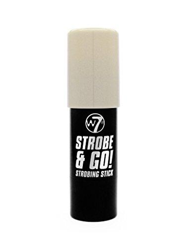 W7 Strobe & Go Cream Highlight Strobing Stick 5g-Moonlight