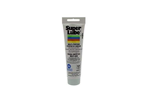 Super Lube 21030 Synthetic Grease 2Pack (3 ozTubes)