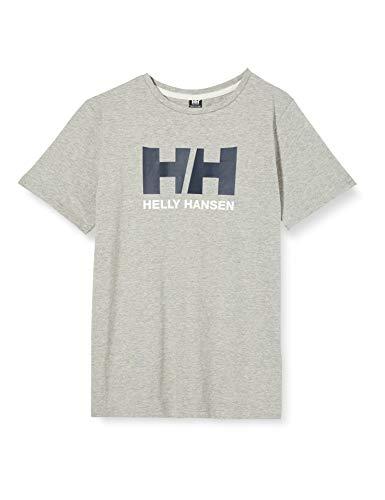 Helly Hansen Logo T-Shirt Camiseta Unisex niños