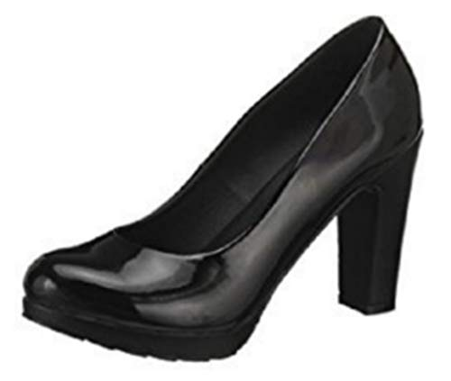 City Walk Pumps Schwarz Gr. 36