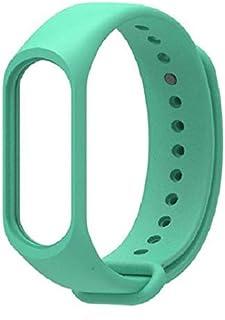 bracelet xiaomi watch band 4 green color