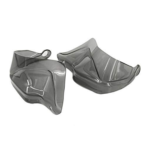 Motorcycle HandGuard Cover Hand Shield Guard Windshind Brake Break Bares Protector para versys x300 x 300 2017-2020 Modificación de la Motocicleta Modificación de la Manillar Protección del Viento