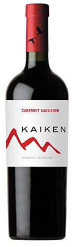 Montes Kaiken Cabernet Sauvignon 2014/2016 trocken (6 x 0.75 l)