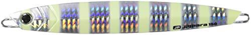 メジャークラフト ルアー メタルジグ ジグパラ バーチカル ショート #07 ゼブラグロー JPV-100