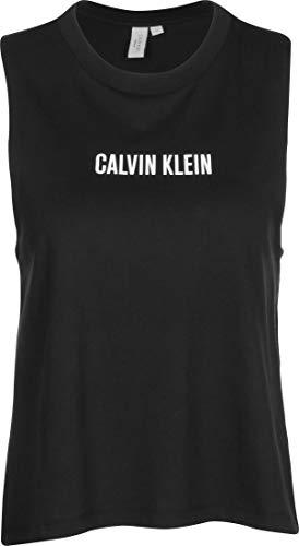 Calvin Klein dames tank slaapjas jas