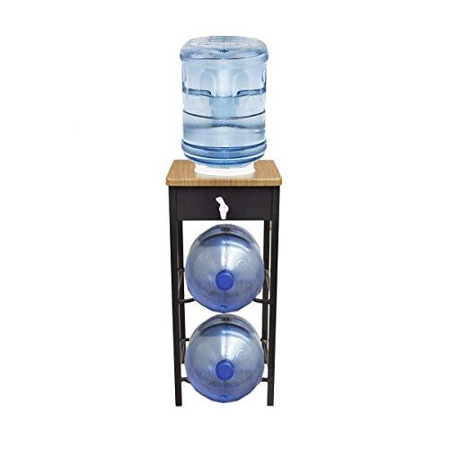 Reviews de Porta garrafon de agua walmart los más recomendados. 5