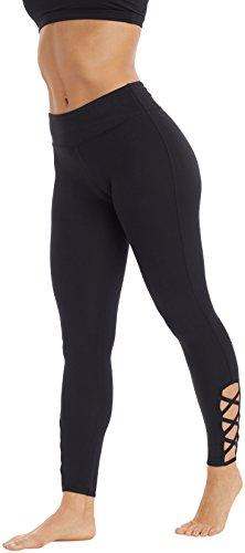 Balance Collection Damen Lexi Fashion Leggings, schwarz, M