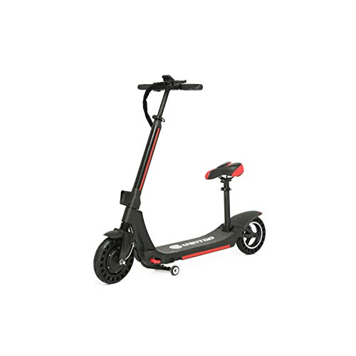 UWITGO Patinete Eléctrico para Adultos Scooter eléctrico Plegable 60km 350W 36V /...