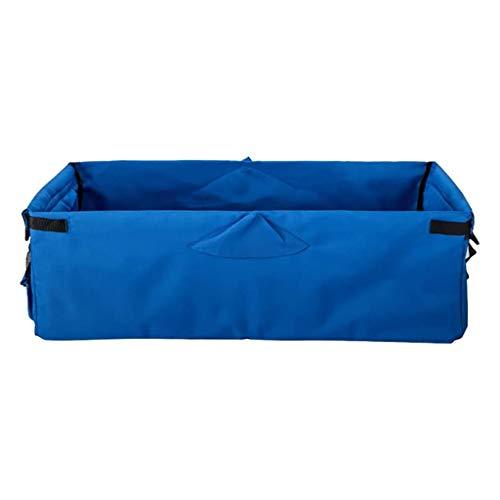 GJ-gwcd faltbare Ersatztasche für Gartenwagen, tragbare Schubkarre, Ersatztasche/Trolley, Ersatztasche, 85 x 48 x 26 cm, 106 l