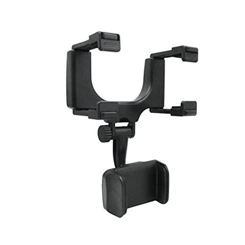 USNASLM Soporte de coche gravedad, para teléfono móvil, soporte de clip de ventilación de aire, para iPhone 12 11 XS X XR Xiaomi