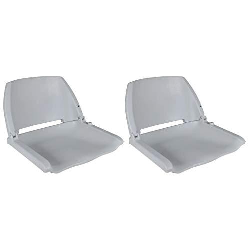 vidaXl -   Bootssitz Klappbar