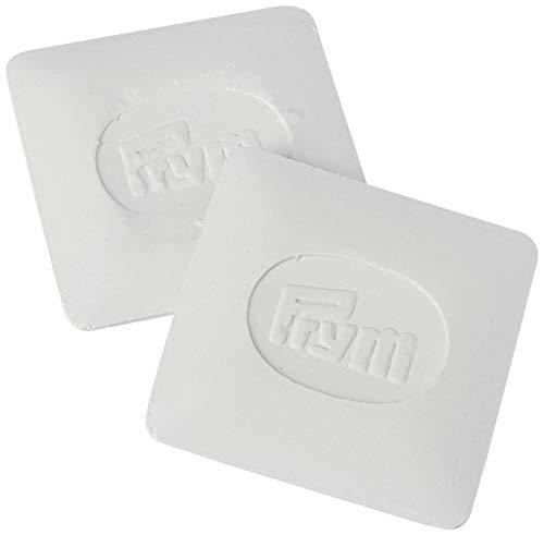 Prym PRYM_611812-1 Dressmaker's chalks slabs White