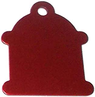 Imarc Fire Hydrant Large, Red