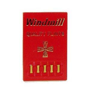 ウインドミル(WINDMILL) フリントライター用 着火石(発火石) 888-0002