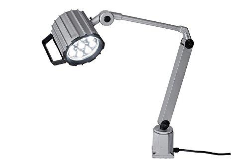 Maschinenleuchte LED 4 mit Trafo Zubehör für Bohrmaschinen 52-1024 Bernardo