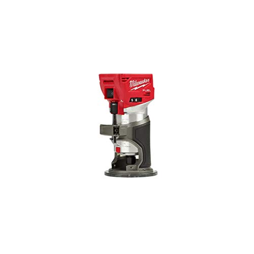 Milwaukee 2723-20 Compact Router