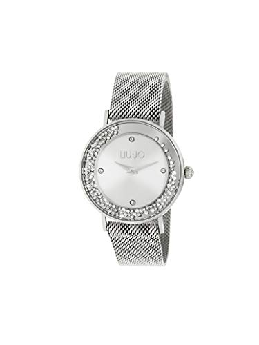 Orologio Donna Dancing Slim Silver Liu Jo Luxury