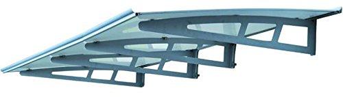 Blinky 96901-27-Bâches et Stores D'extérieur Aluminium Modèle Iris 270 X 95 Cm