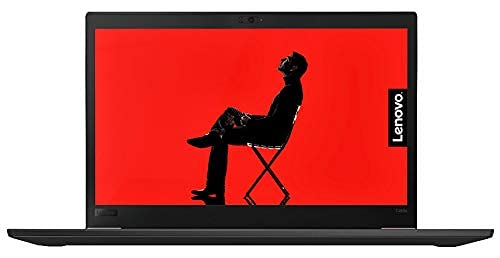 Lenovo ThinkPad T480S Intel 1600 MHz 8192 MB portátil, impulsión Dura del Flash UHD GRÁFICO. 620 (Reacondicionado)