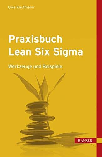 Praxisbuch Lean Six Sigma: Werkzeuge und Beispiele