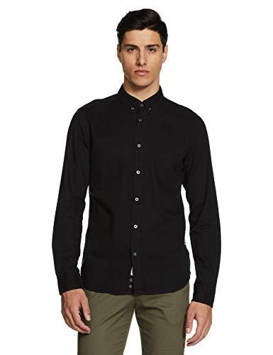 Amazon Brand – Inkast Denim Co. Men Casual Shirt