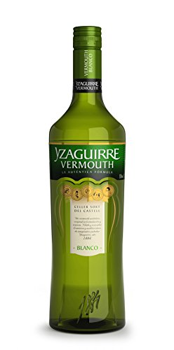 Yzaguirre Vermouth Blanco Clásico - Wermut (1 x 0.75 l)
