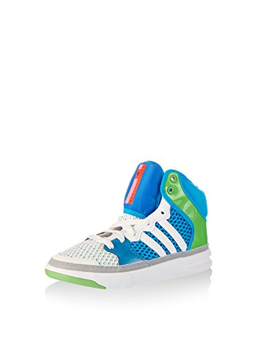 adidas Stellasport Irana by Stella McCartney Damen Lauftrainer/Schuhe-Multicolored-38