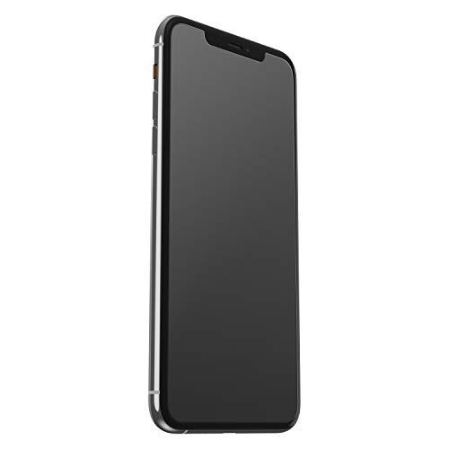 OtterBox Performance Plus Glare Guard - fortschrittlicher Displayschutz für Apple iPhone 11 Pro Max transparent