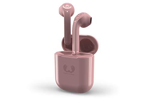 Fresh 'n Rebel Twins True Wireless - Auriculares in-ear, color rosa