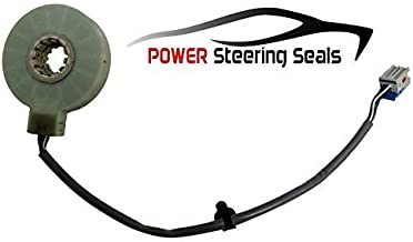Power Steering Seals - Power Steering Torque Sensor for Chevrolet Malibu