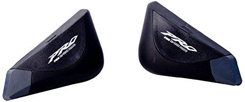 Puig 5686N Sturzpads Pro Suzuki GSX-R6/750 11-13 Schwarz