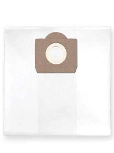 1x Staubbeutel Filtersack wiederverwendbar mit REIßVERSCHLUß für Makita VC 2010 L, VC2012L