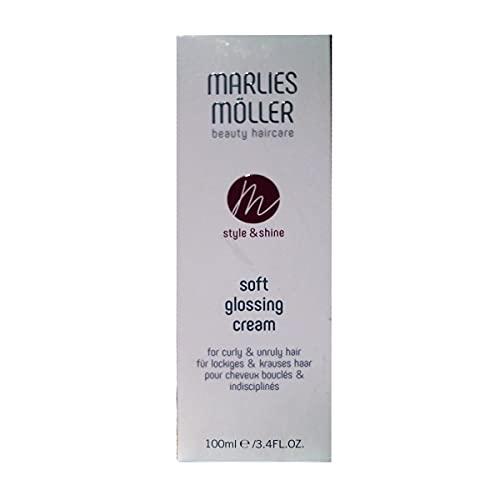MARLIES MÖLLER Soft Glossing Haarcreme, 100 ml