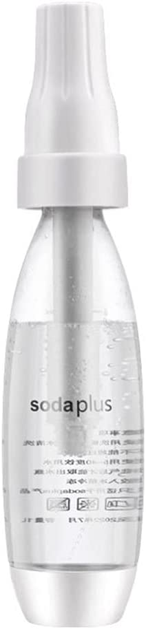 Amosfun Sparkling Water Maker Fizzy Hand Translated Operated Outlet ☆ Free Shipping Seltzer