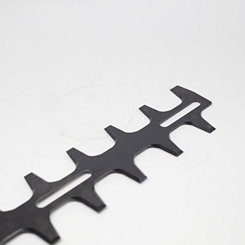 Messer oben oder unten für Heckenschere Efco HT 23012760