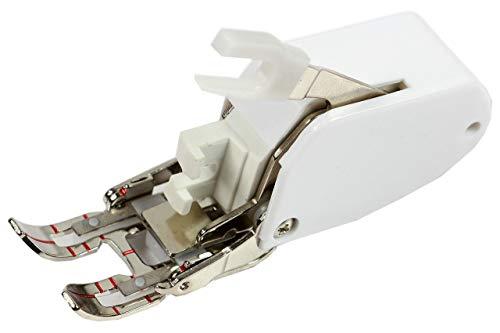 Gritzner Ersatzteil, Obertransport-Nähfuß für Alle Nähmaschinen mit einem Kurzschaftsystem