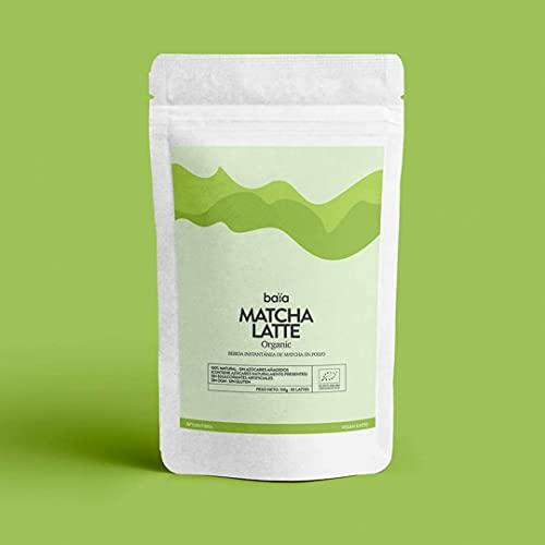 Baïa Food Matcha Latte 150 g