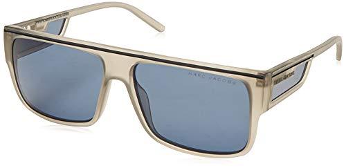 Marc Jacobs Gafas de Sol MARC 412/S MATTE GREY/BLUE 58/14/140 hombre