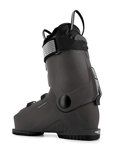 Alpina 2020 Elite 100 Heat Ski Boots Anthracite - 26.5