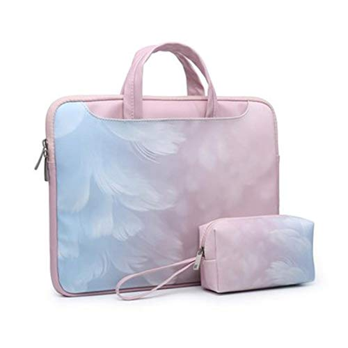 Laptop Shoulder Bag for MacBook Pro 16 case A2141 funda macbook air 13