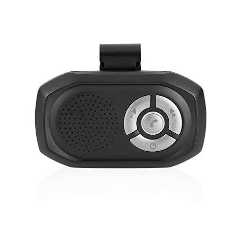 Kit mains libres Smartwares SK-1541 Bluetooth – Mains libres – Recharge USB