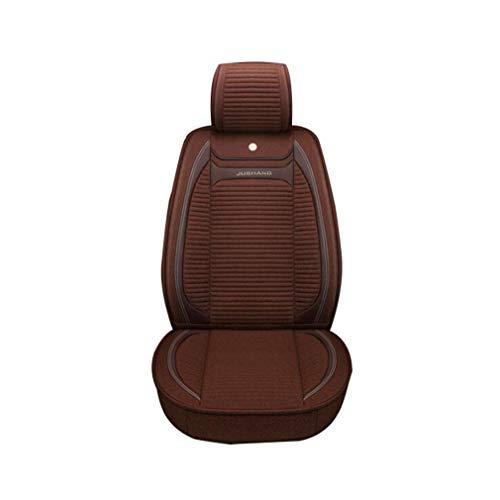 SZ JIAOJIAO autostoelhoezen, compleet systeem, voor en achter, universeel, geschikt voor Volvo
