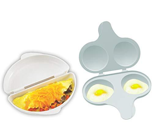 Nordic Ware Easy Breakfast Set