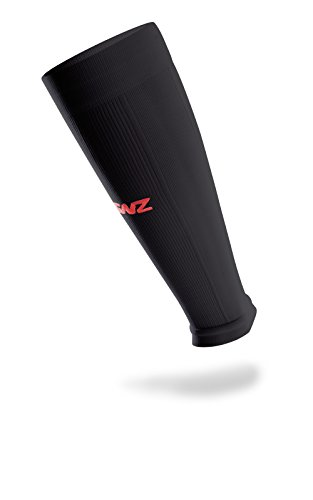Lenz Compression 1.0 Sleeves S Noir