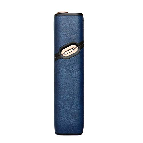 Vivitoch Funda protectora portátil de piel sintética para IQOS 3.0 Multi cigarrillo electrónico accesorios Vape