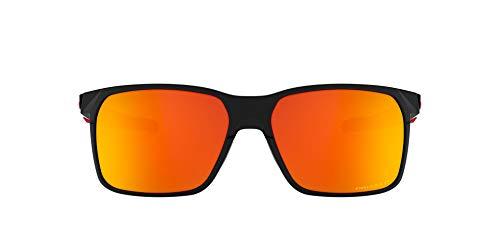 Oakley Unisex OO9460-0559 Sonnenbrille, Mehrfarbig, 53
