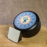 2 kg - Perla nera, pecorino cheese. Pecorinio a pasta semicotta. Formaggio di pecora stagionato 60 giorni