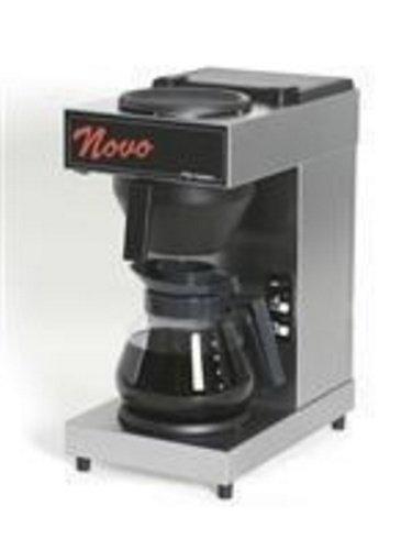 Bravilor gieten over koffiemachine EK096