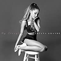 My Everything: Deluxe Edition (CD+A Fold Out Poster)
