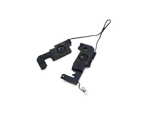 Laptop Left and Right Speaker Set 924343-001 for HP Envy 15-b 15m-b 15z-b 15t-b Series